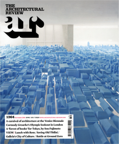 ArchitecturalReviewCoverVacantNL