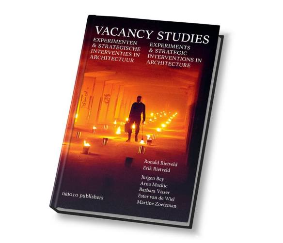 Vacancy Studies: Towards a new professional and academic field